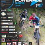 Powerade Race León 2017