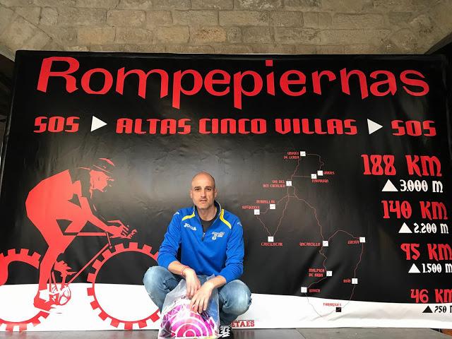 Rompepiernas 2017